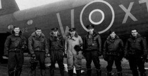 Temores sobre el uso de grabber para recuperar la 2 ª guerra mundial plano