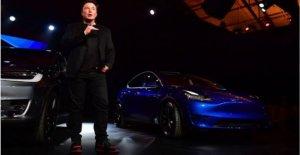 Tesla se apodera de Toyota como el más valioso de la fabricante de automóviles