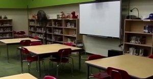 Trump administración votos a trabajar mano a mano con los gobiernos locales para reabrir las escuelas en medio de coronavirus