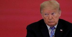 Trump se mueve a sacar de NOSOTROS QUE en medio de la pandemia