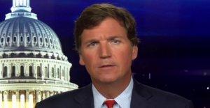 Tucker Carlson: ¿Qué fiesta debe ser cancelada después?