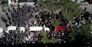 Turquía reformar las leyes para permitir que varias asociaciones de abogados de
