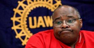 UAW, el fiscal considere la posibilidad de un monitor para evitar la corrupción