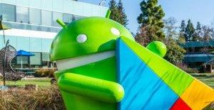 Última versión de Android adoptado más rápido que nunca'
