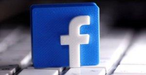 Últimas Facebook defecto permiten a los programadores de datos de la cosecha