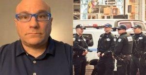 Un aumento en la NYPD jubilaciones y cancelación de cadetes de policía de la clase 'podría significar un desastre para la ciudad