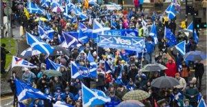 Un nuevo pro-partido de la independencia de aumento en el 2021?