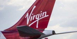 Virgin Atlantic finaliza £1.2 bn acuerdo de rescate