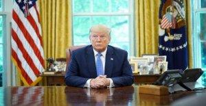 Viuda de Trump amigo empuja contra María de Triunfo SAT denuncia, llama falso