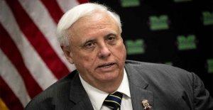 West Virginia escuelas de destino de Septiembre. 8 para su reapertura después de coronavirus cierres, dice el gobernador