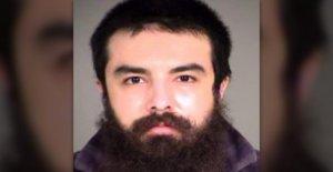 Wisconsin hombre 'a la orientación de una persona Blanca' mató a motociclista, los fiscales dicen que