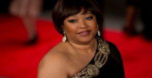 Zindzi Mandela, hija de Nelson y Winnie, muere a los 59 años