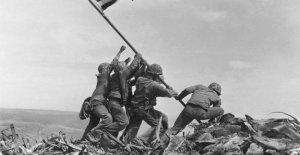 75 años más tarde, pueden Asia sacudir grilletes del pasado?