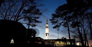 'Ahorrar Espacio Camp de la unidad le pedirá por el virus llega a los $1,5 M de meta