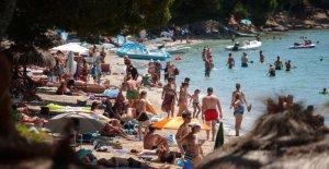 Alemania declara que todos los de España como  zona de riesgo,' defiende la decisión