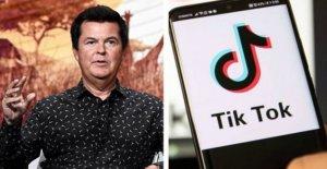 American Idol creador vuelve a TikTok talento