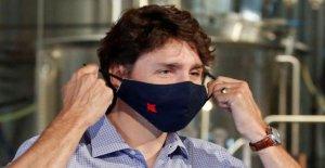 Anti-vaxxers, anti-máscaras en el archivo $11M demanda en contra de Trudeau