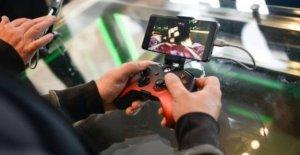 Apple se defiende Xbox transmisión en bloque en los iPhones