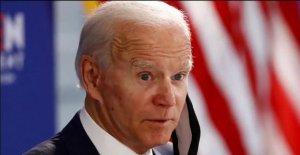Arnon Mishkin: Biden se podrían beneficiar de la saltarse Convención Demócrata — evita que se pegue el pie en su boca
