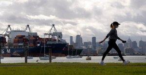 Australia del estado de Victoria ve día más mortal en pandemia, pero un menor número de nuevas infecciones