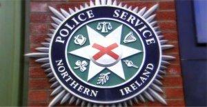 Auto secuestrado y quemado en Londonderry