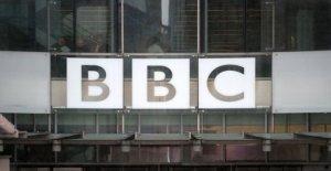 BBC recibe 18,600 quejas a través de las racial mancha