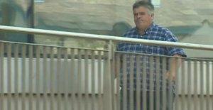 Ballesta de la muerte: el Hombre en la corte por cargos de fraude