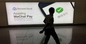 Beijing advierte de las consecuencias si Trump prohibiciones que NOS ocupa TikTok y WeChat