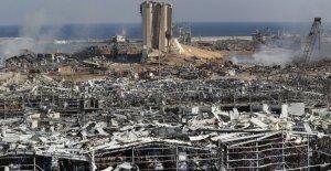 Beirut explosión: Pompeo dice de NOSOTROS está dispuesto a ayudar, Australia dona $1.4 M como comunidad internacional responde