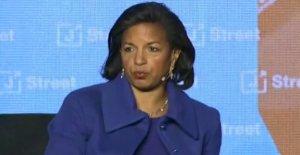 Biden VICEPRESIDENTE contendiente, Susan Rice, el pasado extranjeras trabajo de consultoría solicita preguntas