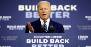 Biden ha tomado su decisión, está llamando VP contendientes que no consiguió el trabajo: Fuentes