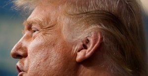Bob Woodward Trump libro, 'la Rabia,' que se estrenará el próximo mes