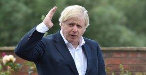 Boris Johnson dice que es un 'deber moral' para reabrir las escuelas, advierte de la ampliación de la brecha entre los estudiantes