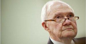 Brent Scowcroft, el veterano NOS asesor de seguridad, muere