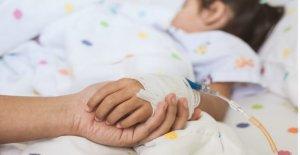 CDC advierte de un posible brote de una rara, condición que amenaza la vida en los niños