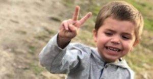 Cañón de Hinnant la muerte atrae a más de $560G en donaciones para NC de la familia: informe
