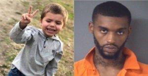 Carolina del norte chico Cañón de Hinnant, 5, a descansar después de asesinato sin sentido: Usted no puede imaginar lo que es'