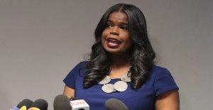 Chicago concejal slams fiscal del estado de Kim Foxx para dar respuesta a los saqueos: Demasiado poco, demasiado tarde