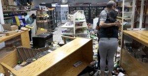 Chicago saqueo spree fue  un ataque planeado, Alcalde de Lightfoot dice