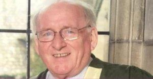 Cofio r Parchedig Ddoctor Elfed ap Nefydd Roberts
