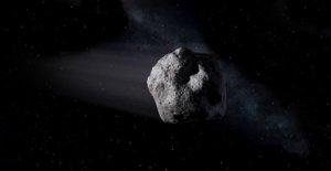 Colegialas en la India descubre el asteroide después de la pesca de arrastre a través de las imágenes del espacio