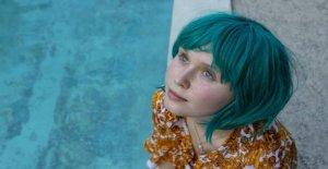 Cómo adolescente de la película Babyteeth aborda el cáncer con humor