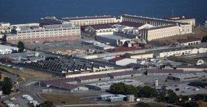 Como coronavirus se propaga a través de la nación cárceles y prisiones, los legisladores de la demanda de una mayor transparencia en el peaje
