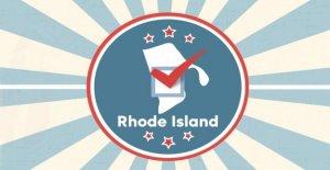 Cómo inscribirse para votar en Rhode Island