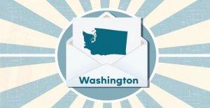 Cómo inscribirse para votar en Washington