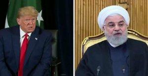 Consejo de Seguridad de ONU NOS rechaza resolución para extender el embargo de armas a Irán