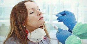 Coronavirus de los casos estables en la mayoría de los de Inglaterra