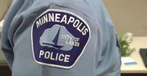 De policía de Minneapolis ofrece consejos sobre cómo mantenerse seguro en medio de crimen contra sobretensiones: Dar el teléfono móvil
