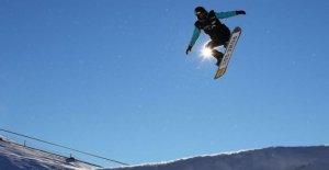 Del reino unido atletas de deportes de invierno objetivo para un récord de medallas Olímpicas