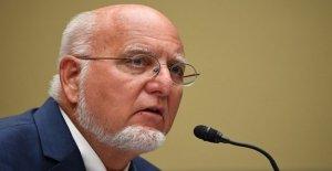 Descuidar coronavirus medidas de seguridad que podría llevar a que el 'peor caída,' CDC director advierte